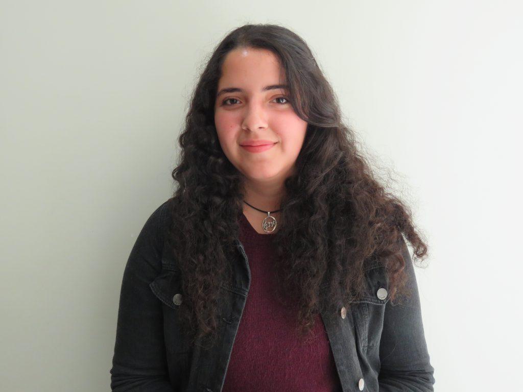 María José Rivera Pino