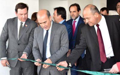 Facultad de Medicina de la UDA fue inaugurada y comenzará a formar los primeros médicos para la región