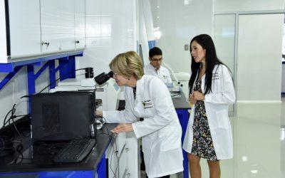 Médicos valoraron la puesta en marcha de la Facultad de Medicina de la Universidad de Atacama