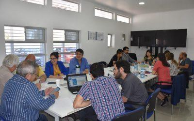 Facultad de Medicina realizó Taller de Arranque del Proceso de Autoevaluación.