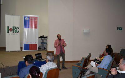 Facultad de Medicina y Hospital Regional de Copiapó inician vinculación para empezar a trabajar en conjunto
